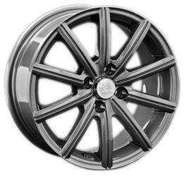 Автомобильный диск Литой LS 218 6x14 5/100 ET 35 DIA 57,1 GM