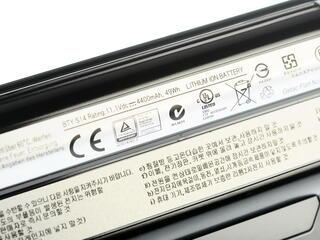 "17.3"" Ноутбук MSI GE70 Apache 2PL-096RU"