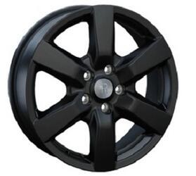 Автомобильный диск литой Replay NS49 6,5x17 5/114,3 ET 45 DIA 66,1 MB