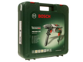 Дрель Bosch PSB 850-2 RE