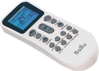 BALLU BSW-07HN1 Внутренний блок кондиционера