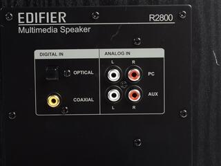 Колонки Edifier R2800