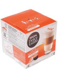 Кофе в капсулах Nescafe DolceGusto Latte Macchiato Caramel