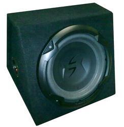 Автосабвуфер пассивный Lightning Audio L3-D212 in box