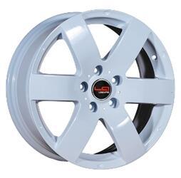 Автомобильный диск Литой LegeArtis GM20 7x17 5/105 ET 42 DIA 56,6 White