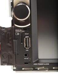 Автопроигрыватель Prology DVS-265T