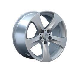 Автомобильный диск Литой Replay B82 10x19 5/120 ET 21 DIA 72,6 Sil