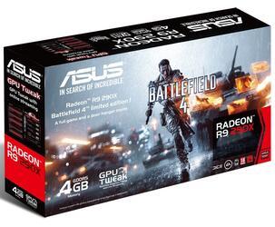 Видеокарта ASUS AMD Radeon R9 290X [R9290X-G-4GD5]