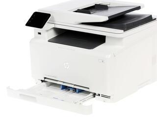 МФУ лазерное HP LaserJet Pro 200 M277n