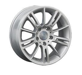 Автомобильный диск Литой Replay B65 8x18 5/120 ET 30 DIA 72,6 Sil