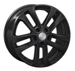 Автомобильный диск литой Replay MZ49 7x17 5/114,3 ET 50 DIA 67,1 MB