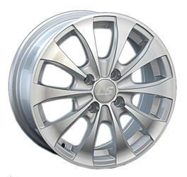Автомобильный диск Литой LS 174 6x14 4/98 ET 35 DIA 58,6 SF