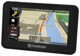 GPS Навигатор Prestigio GeoVision 4150