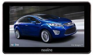 "GPS Навигатор Neoline V6 6"""