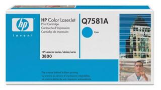 Картридж лазерный HP 503A (Q7581A)