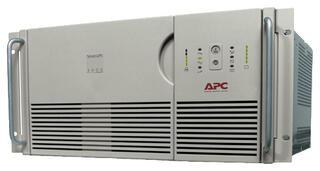 ИБП APC Smart 3000VA RM 5U