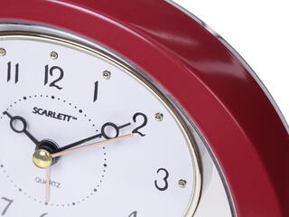 Часы будильник Scarlett SC854