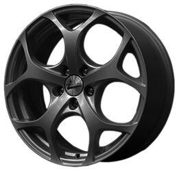 Автомобильный диск литой iFree Тортуга 7x17 5/108 ET 45 DIA 67,1 Хай Вэй