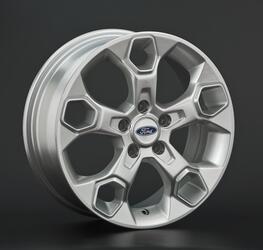 Автомобильный диск литой Replay FD17 6,5x16 5/108 ET 52,5 DIA 63,3 Sil