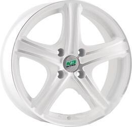 Автомобильный диск Литой Nitro Y9129 7x16 4/108 ET 32 DIA 65,1 WFP
