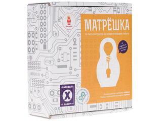 Электронный конструктор Матрешка X