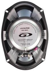 Коаксиальная АС Alpine SPG-69C3