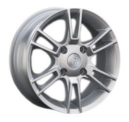 Автомобильный диск Литой Replay NS50 5,5x14 4/114,3 ET 35 DIA 66,1 Sil
