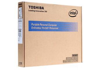 "15.6"" Ноутбук Toshiba Satellite (C850-G1K)(HD) i3 2328M(2.2)/4096/500/Intel HD3000/DVD-SMulti/WiFi/BT/Cam/MS Win7"