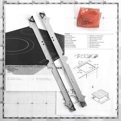 Электрическая варочная поверхность Bosch PKE 645B17