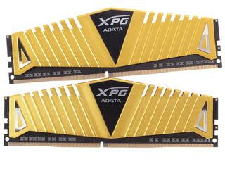 Оперативная память AData XPG Z1 [AX4U3000W8G16-DGZ] 16 ГБ