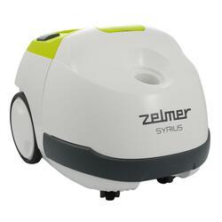Пылесос Zelmer 1600.0 HQ белый