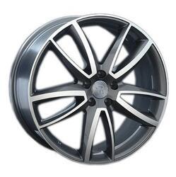 Автомобильный диск литой Replay VV153 8,5x19 5/130 ET 59 DIA 71,6 GMF
