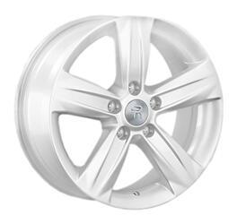 Автомобильный диск литой Replay OPL11 7x17 5/115 ET 45 DIA 70,1 White