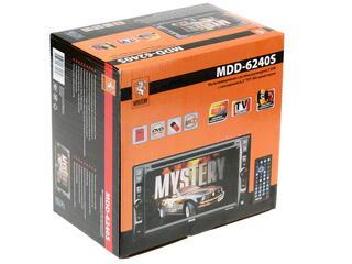 Автопроигрыватель MYSTERY MDD-6240S