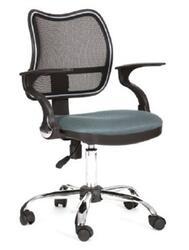 Кресло офисное Chairman CH450 зеленый