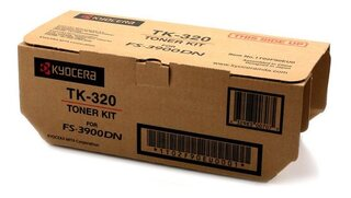 Картридж лазерный Kyocera TK-320