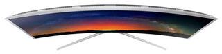 "48"" (121 см)  LED-телевизор Samsung UE48JS9000T серебристый"