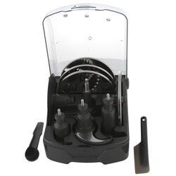 Кухонный комбайн BORK B801 серебристый
