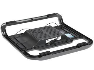 Подставка для ноутбука DEEPCOOL N200 черный