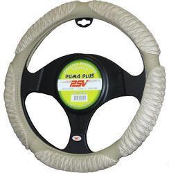 Оплетка на руль PSV PUMA PLUS бежевый