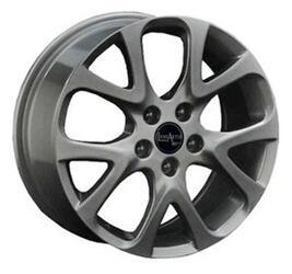 Автомобильный диск Литой LegeArtis MZ28 7x17 5/114,3 ET 60 DIA 67,1 GM