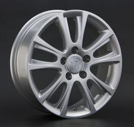 Автомобильный диск литой Replay SK4 6,5x16 5/112 ET 46 DIA 57,1 Sil