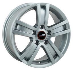 Автомобильный диск Литой LegeArtis TY42 6,5x16 5/100 ET 45 DIA 54,1 GM