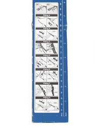 Щетка стеклоочистителя Denso WB-Flat Blade DF-149