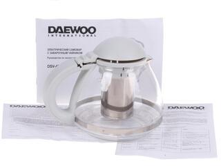 Самовар Daewoo Electronics DSV-470 черный