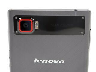 "6"" Смартфон Lenovo K920 Vibe Z2 Pro 32 ГБ серебристый"