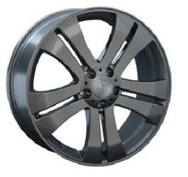 Автомобильный диск литой Replay MR51 8,5x19 5/112 ET 62 DIA 66,6 GM