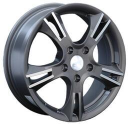 Автомобильный диск литой NZ NZ116 6,5x16 5/110 ET 37 DIA 65,1 FGMF