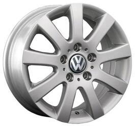 Автомобильный диск литой Replay VV5 6x15 5/100 ET 38 DIA 57,1 Sil