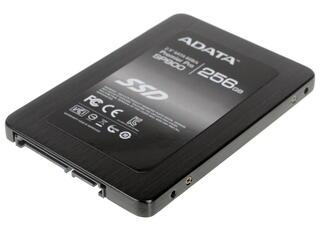 256 ГБ SSD-накопитель AData SP900 [ASP900S3-256GM-C]